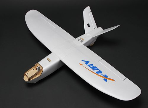 Mini Talon FPV Plane EPO 1300mm PNP  x-uav